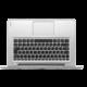 Lenovo IdeaPad 510S-14ISK, stříbrná