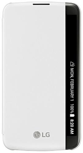 LG Quick Cover View CVF-150 pro LG K10, bílá