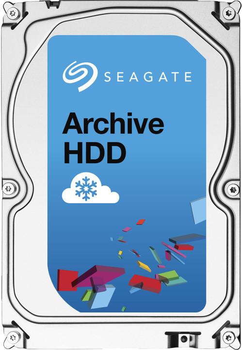 Seagate Archive - 6TB