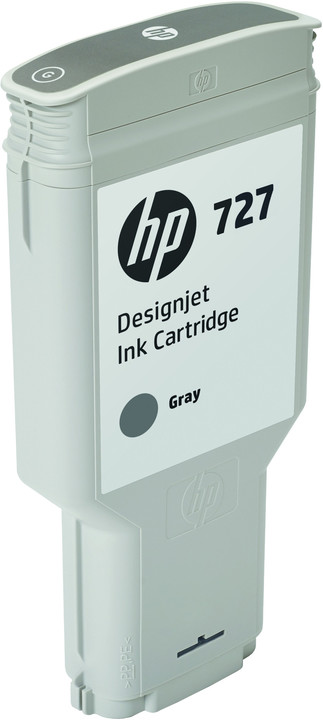 HP F9J80A no. 727 (300ml), gray