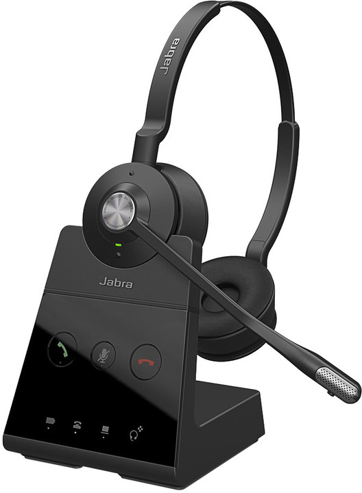 Jabra Engage 65, Duo