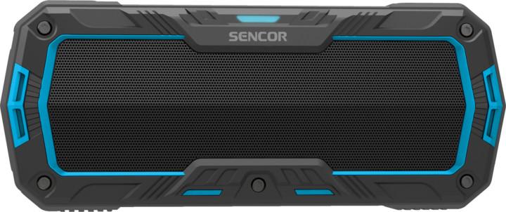 Sencor SSS 1100, modrá