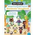 Kniha Animal Crossing: New Horizons - Residents Handbook