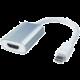 PremiumCord adaptér mini DisplayPort - HDMI, hliníkové pouzdro, 3D, 4K*2K@60Hz