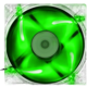 Evolveo 140mm, LED zelený
