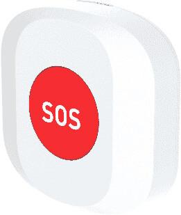 WOOX Chytré SOS tlačítko R7052