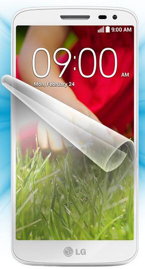 Screenshield fólie na displej pro LG D620r G2 mini