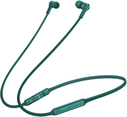 Huawei Original FreeLace Stereo BT Headset CM-70C, zelená