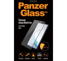 PanzerGlass Edge-to-Edge pro Samsung Galaxy Note 10 Lite, černá - 7211