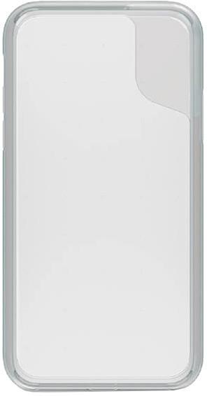 Quad Lock Poncho - iPhone X - Voděodolný obal