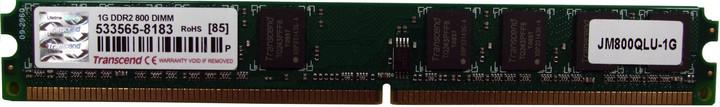 Transcend JetRam 1GB DDR2 800