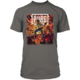 Tričko PUBG - BOOM (US XL / EU XXL)