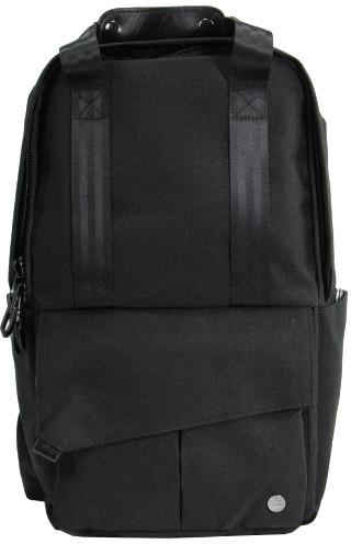 """PKG batoh Rosseau Mini na notebook 13"""", černá"""