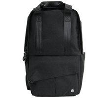 """PKG Rosseau Mini batoh na notebook 13"""", černá PKG-ROSSEAU-MN-BLBL"""
