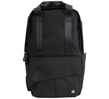 """PKG batoh Rosseau Mini na notebook 13"""", černá - PKG-ROSSEAU-MN-BLBL"""