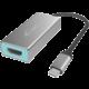 i-Tec USB-C na HDMI adaptér, 1x HDMI 4K Ultra 60Hz
