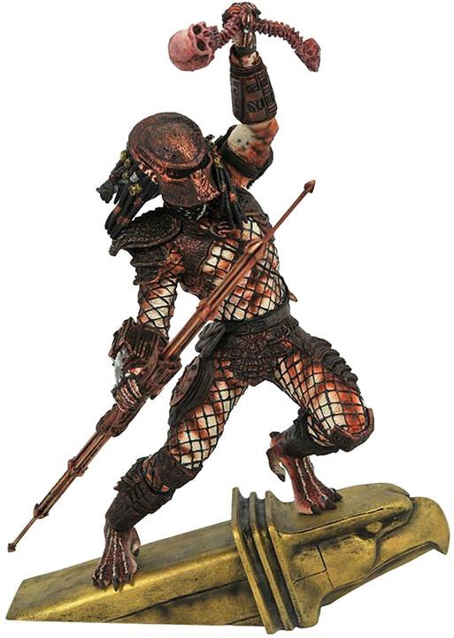 Figurka Predator - City Hunter