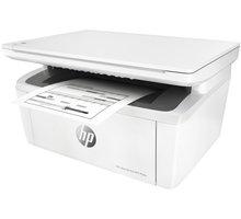 HP LaserJet Pro M28a - W2G54A