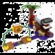 LEGO® Super Mario 71381 Chain Chomp a setkání v džungli – rozšiřující set