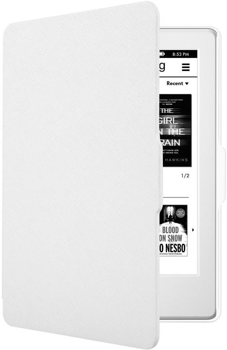 """CONNECT IT pouzdro pro Amazon """"All-New"""" Kindle 2016 (8. generace), bílé"""