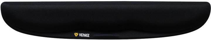 YENKEE YPM 5000BK, ergonomická opěrka zápěstí