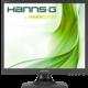 "HANNspree HX194DPB - LED monitor 19"""