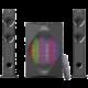 Fenda F&D T-300X, 2.1, černá  + Voucher až na 3 měsíce HBO GO jako dárek (max 1 ks na objednávku)