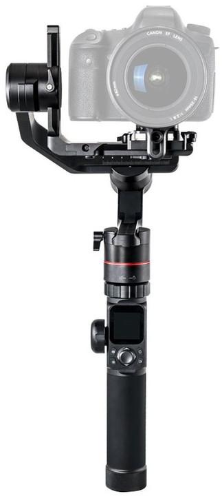 Feiyu Tech AK4000 stabilizátor pro systémové kompaktní fotoaparáty, nosnost až 4kg, černá