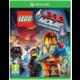 XBOX ONE, 500GB, černá + Lego Movie Videogame