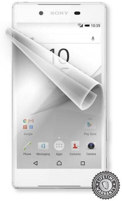 ScreenShield fólie na displej pro Sony Xperia Z5