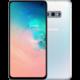 Samsung Galaxy S10e, 6GB/128GB, bílá