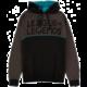 Mikina League of Legends - Logo, s kapucí (M)