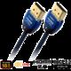 Audioquest Slinky HDMI-HDMI délka 2 m
