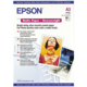 Epson Foto papír Matte Heavywight, 297x420mm, A3, 167g/m2, 50ks