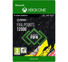 FIFA 21 - 12000 FUT Points