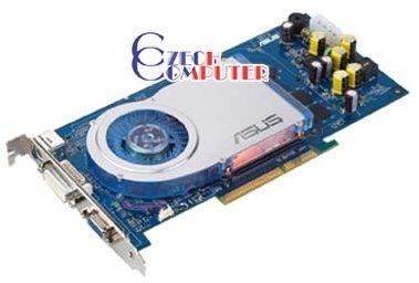 ASUS N6800XT/TD 128MB