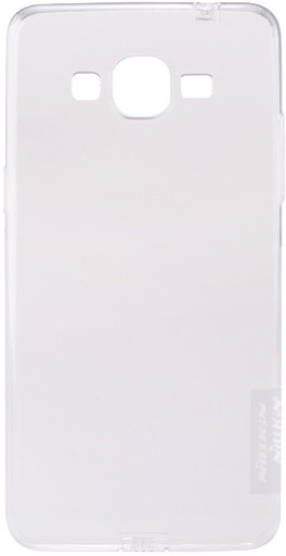 Nillkin Nature TPU pouzdro Transparent pro Samsung G530 Galaxy Grand Prime