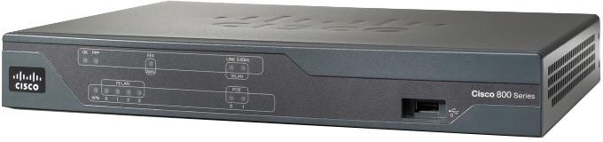 Cisco 887