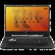 Recenze: ASUS TUF Gaming A15 – hry pod taktovkou Ryzenu