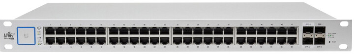 Ubiquiti UniFi Switch - 48x Gbit LAN