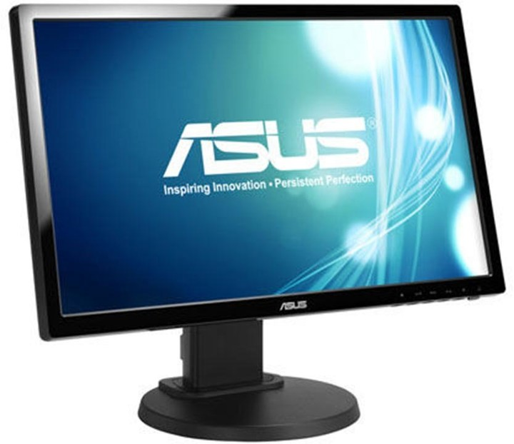 ASUS VE228TLB - LED monitor 22""