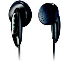 Philips SHE1350, černá - SHE1350/00