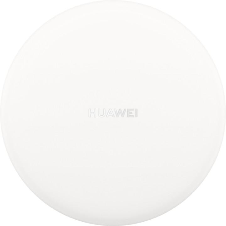 Huawei original podložka pro bezdrátové nabíjení CP60, bílá (EU Blister)