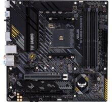 ASUS TUF GAMING B450M-PRO S - AMD B450 - 90MB1560-M0EAY0