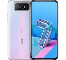 Asus Zenfone 7 Pro, 8GB/256GB, Pastel White - ZS671KS-2B017EU