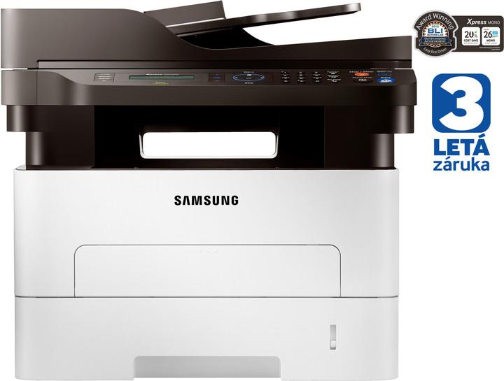 Samsung SL-M2675FN
