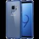 Spigen Ultra Hybrid pro Samsung Galaxy S9, coral blue