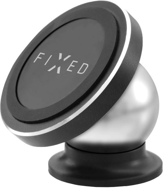 FIXED FIXM2 magnetický držák pro mobilní telefony s 3M páskou pro upevnění na palubní desku