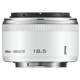 Nikkor 18,5mm f1.8 White