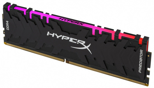 HyperX Predator RGB 16GB DDR4 3600 CL17